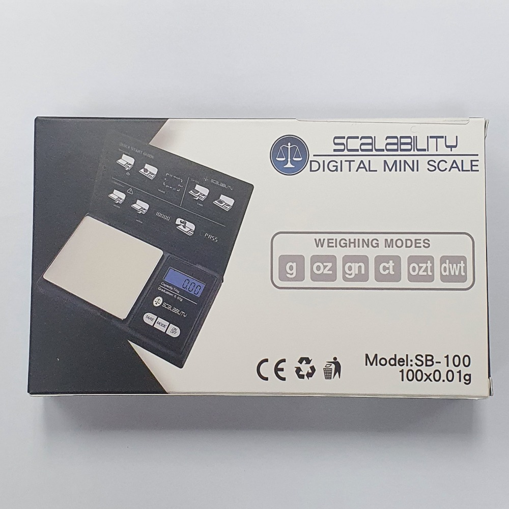 Product photo for DIGITAL SCALES