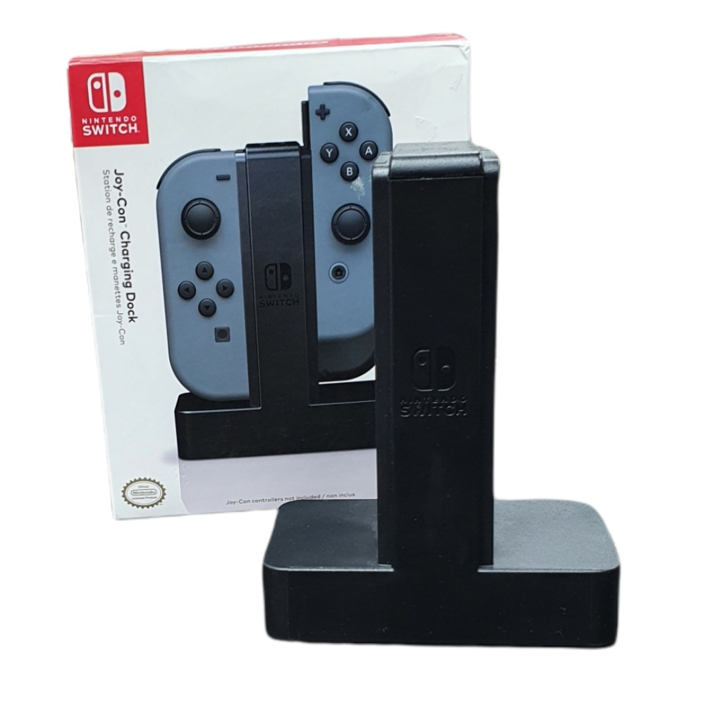 Product photo for Nintendo Switch Joy-Con Charging Dock