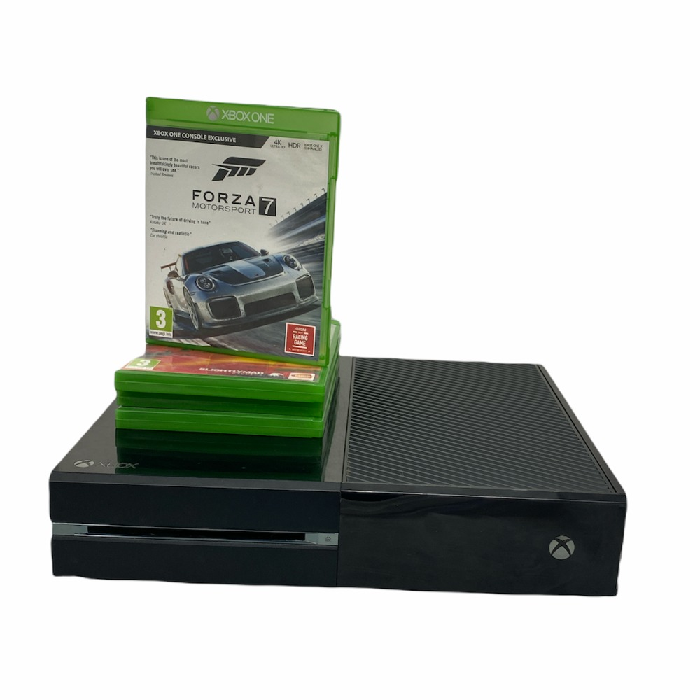 Product photo for Xbox One 500GB