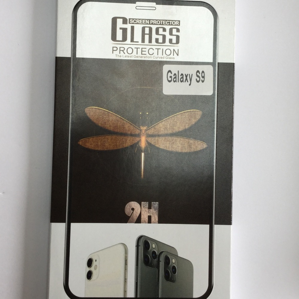 Product photo for Screen Protector Samsung Galaxy S9