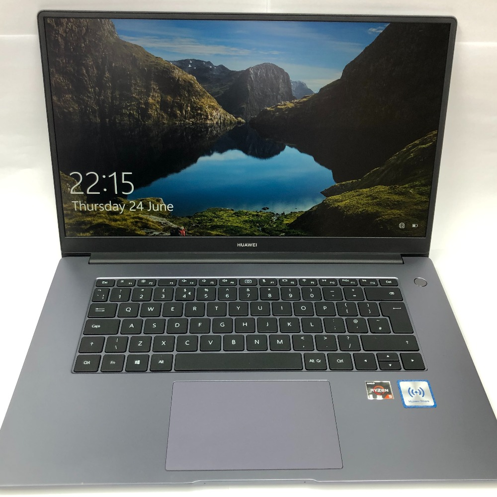 Product photo for Huawei Matebook 15