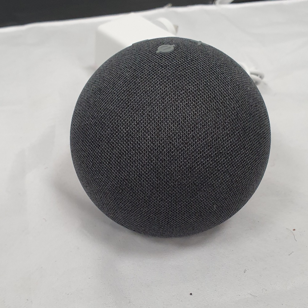 Product photo for Amazon Echo Dot 4th Gen (2020)